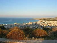 Panorama - 21 maggio 2005  - San vito lo capo (1149 clic)