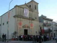 Festa della Madonna di Tagliavia - 4 maggio 2008  - Vita (846 clic)
