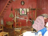Il Presepe Vivente di Custonaci nella grotta preistorica di Scurati (grotta Mangiapane) (229) - 26 dicembre 2007   - Custonaci (996 clic)