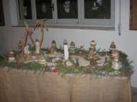Mostra di Presepi presso l'Istituto Comprensivo A. Manzoni - 21 dicembre 2008   - Buseto palizzolo (577 clic)