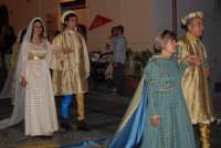 2° Corteo Storico di Santa Rita - Gli Anziani genitori e Rita sposa - 17 maggio 2008   - Castellammare del golfo (567 clic)