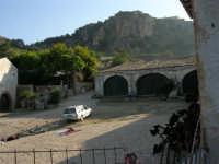 La Tonnara - 1° luglio 2005  - Scopello (1336 clic)