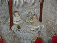 Cene di San Giuseppe - esposizione oggetti artigianali - 15 marzo 2009   - Salemi (2491 clic)