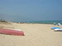 la spiaggia - 29 giugno 2008   - Alcamo marina (880 clic)