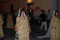 2° Corteo Storico di Santa Rita - Le dame - 17 maggio 2008   - Castellammare del golfo (553 clic)