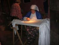 Il Presepe Vivente di Custonaci nella grotta preistorica di Scurati (grotta Mangiapane) (231) - 26 dicembre 2007   - Custonaci (1158 clic)