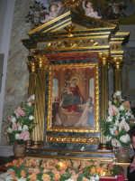 Festa della Madonna di Tagliavia - 4 maggio 2008  - Vita (1770 clic)
