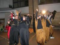 PRESEPE VIVENTE - I.C. Giovanni Pascoli - 20 dicembre 2008   - Castellammare del golfo (409 clic)