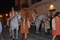 2° Corteo Storico di Santa Rita - I Cavalieri - 17 maggio 2008   - Castellammare del golfo (517 clic)
