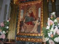 Festa della Madonna di Tagliavia - 4 maggio 2008  - Vita (1977 clic)