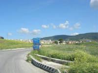 sulla strada che porta a Sambuca di Sicilia - 25 aprile 2008   - Sambuca di sicilia (2194 clic)