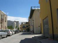 una via - 6 settembre 2007  - Custonaci (1126 clic)
