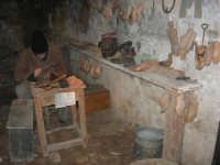 Il Presepe Vivente di Custonaci nella grotta preistorica di Scurati (grotta Mangiapane) (235) - 26 dicembre 2007   - Custonaci (1074 clic)