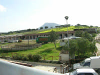 C.da Valle Nuccio - Visita al maneggio de Lo Sperone - 5 marzo 2006   - Alcamo (1087 clic)