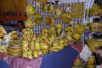 Cous Cous Fest 2007 - Expo Village - itinerario alla scoperta dell'artigianato, del turismo, dell'agroalimentare siciliano e dei Paesi del Mediterraneo - 28 settembre 2007   - San vito lo capo (766 clic)