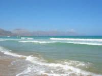 mare mosso - 05 luglio 2008   - Alcamo marina (884 clic)