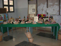 Progetto Didattico Bacco . . . non solo vino - I.C. G. Pascoli - 12 dicembre 2008  - Castellammare del golfo (434 clic)