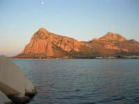 Panorama - 21 maggio 2005  - San vito lo capo (1350 clic)