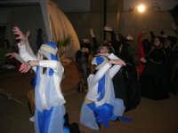 PRESEPE VIVENTE - I.C. Giovanni Pascoli - 20 dicembre 2008   - Castellammare del golfo (380 clic)