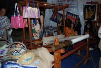 Cous Cous Fest 2007 - Expo Village - itinerario alla scoperta dell'artigianato, del turismo, dell'agroalimentare siciliano e dei Paesi del Mediterraneo - 28 settembre 2007    - San vito lo capo (767 clic)