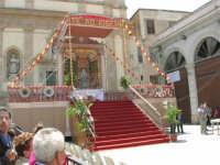 Piazza Ciullo: Lu Patruciniu - 7 maggio 2006   - Alcamo (1459 clic)