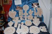 Cous Cous Fest 2007 - Expo Village - itinerario alla scoperta dell'artigianato, del turismo, dell'agroalimentare siciliano e dei Paesi del Mediterraneo: ceramiche di Poggioreale - 28 settembre 2007    - San vito lo capo (981 clic)