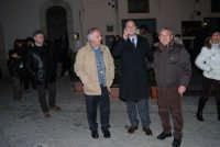 Epifania a Salemi - al centro il Presidente della Provincia di Trapani: Mimmo Turano - 6 gennaio 2009   - Salemi (3818 clic)