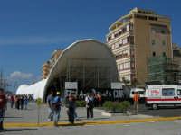 America's Cup Park, sul lungomare, tra via Torrearsa e via Rollo - 2 ottobre 2005   - Trapani (1834 clic)