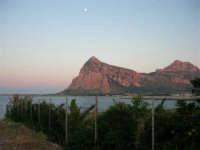 Panorama - 21 maggio 2005  - San vito lo capo (1381 clic)