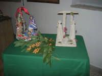 Mostra di Presepi presso l'Istituto Comprensivo A. Manzoni - 21 dicembre 2008   - Buseto palizzolo (612 clic)