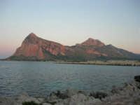 Panorama - 21 maggio 2005  - San vito lo capo (1359 clic)