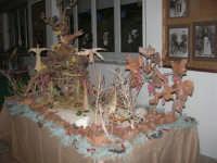 Mostra di Presepi presso l'Istituto Comprensivo A. Manzoni - 21 dicembre 2008   - Buseto palizzolo (627 clic)