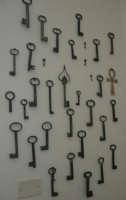 le chiavi di una volta - 17 giugno 2007  - Chiusa sclafani (1618 clic)