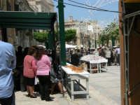 Piazza Ciullo: Lu Patruciniu - 7 maggio 2006  - Alcamo (1301 clic)