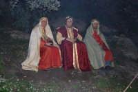 Presepe Vivente - 26 dicembre 2008  - Balata di baida (2320 clic)