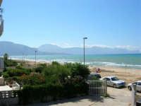 Da Contrada Canalotti verso Castellammare del Golfo - 3 luglio 2005  - Alcamo marina (3348 clic)