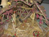 Mostra di Presepi presso l'Istituto Comprensivo A. Manzoni - 21 dicembre 2008   - Buseto palizzolo (604 clic)