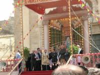 Piazza Ciullo: Lu Patruciniu - 7 maggio 2006   - Alcamo (1203 clic)