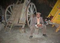 Il Presepe Vivente di Custonaci nella grotta preistorica di Scurati (grotta Mangiapane) (242) - 26 dicembre 2007   - Custonaci (1079 clic)