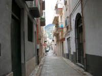 Via Vincenzo Imperiale - 25 febbraio 2006  - Alcamo (1208 clic)
