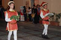 2° Corteo Storico di Santa Rita - I cavalieri con i segni della Santa - 17 maggio 2008   - Castellammare del golfo (574 clic)