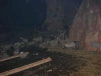 Il Presepe Vivente di Custonaci nella grotta preistorica di Scurati (grotta Mangiapane) (243) - 26 dicembre 2007   - Custonaci (977 clic)