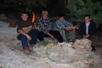 Presepe Vivente - 26 dicembre 2008  - Balata di baida (2502 clic)