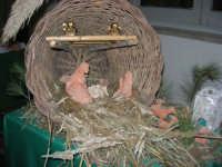 Mostra di Presepi presso l'Istituto Comprensivo A. Manzoni - 21 dicembre 2008   - Buseto palizzolo (689 clic)
