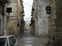 Via Porta Stella - 25 febbraio 2006  - Alcamo (1216 clic)