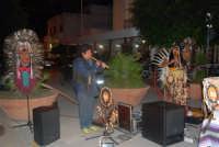 Cous Cous Fest 2007 - Expo Village - itinerario alla scoperta dell'artigianato, del turismo, dell'agroalimentare siciliano e dei Paesi del Mediterraneo: musica etnica - 28 settembre 2007    - San vito lo capo (789 clic)