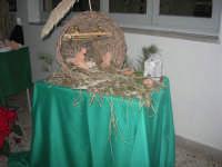 Mostra di Presepi presso l'Istituto Comprensivo A. Manzoni - 21 dicembre 2008   - Buseto palizzolo (622 clic)