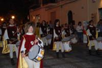 2° Corteo Storico di Santa Rita - Associazione Sbandieratori Città di Caccamo - 17 maggio 2008   - Castellammare del golfo (467 clic)