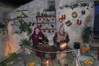 Presepe Vivente - 26 dicembre 2008  - Balata di baida (2655 clic)