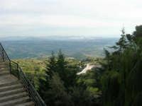 panorama - 9 novembre 2008  - Caltabellotta (1587 clic)
